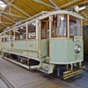 מוזיאון התחבורה הציבורית